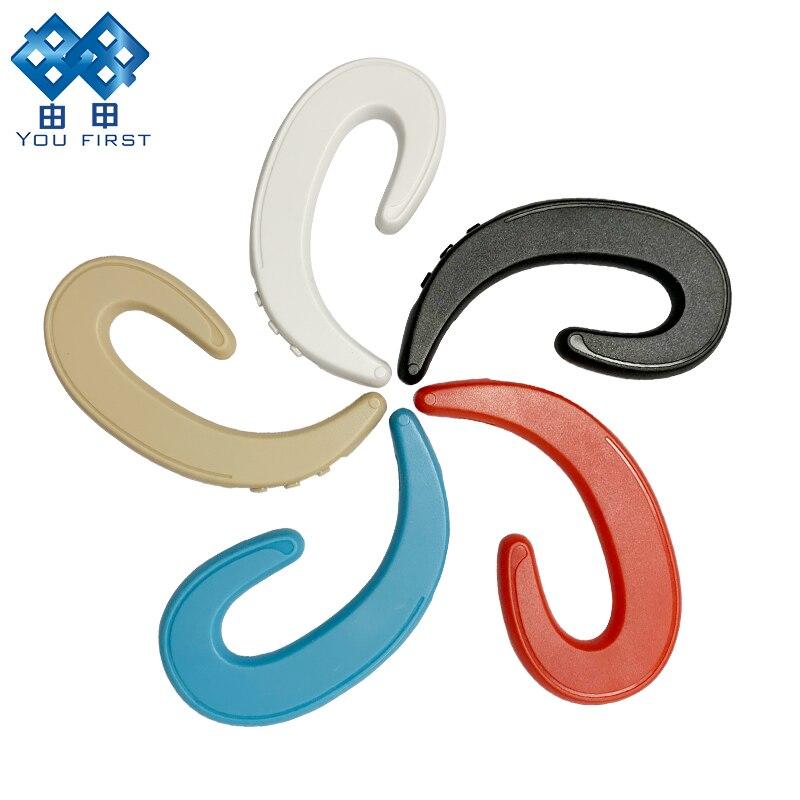 La primera vez que auricular Bluetooth auriculares Wireless deporte Heasdset con micrófono manos libres, auriculares indoloro Fone De Ouvido para teléfono