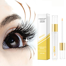 1Pc Nourish Eyelash Growth Serum Moisturizing Enhancer Longer Fuller Thicker Lashes Eyelashes Lifting