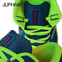 New 3 Sets / 12 Pcs No Tie Shoelaces Flat Anchor Plastic Lazy Shoes   Laces   Anchors Fit All Shoelace With Convenient   Laces   Buckle