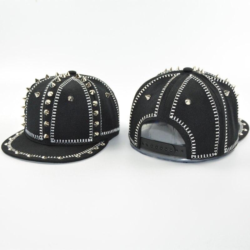 New Men Cayler Sons Cap Baseball Snapback Hip hop Adjustable Bboy Black Hat 500#
