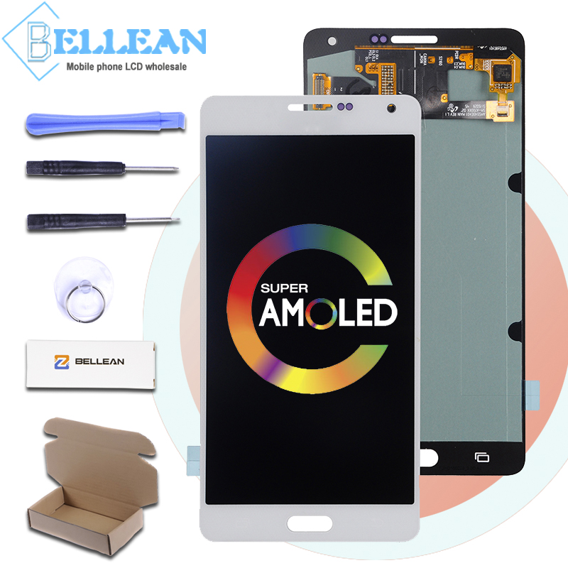 Catteny New A7 2015 Lcd For Samsung Galaxy A700 Lcd Screen A700F A700H A700K Display Touch Screen Digitizer Assembly Free ShipCatteny New A7 2015 Lcd For Samsung Galaxy A700 Lcd Screen A700F A700H A700K Display Touch Screen Digitizer Assembly Free Ship