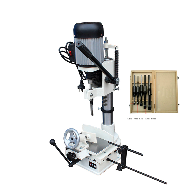 Woodworking tenon machine (1)