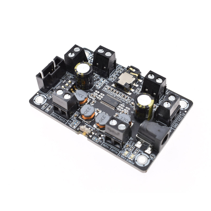 2 X 8Watt Class D Audio Amplifier Board - TPA3110 2W Stereo Power Mini Hifi2 X 8Watt Class D Audio Amplifier Board - TPA3110 2W Stereo Power Mini Hifi