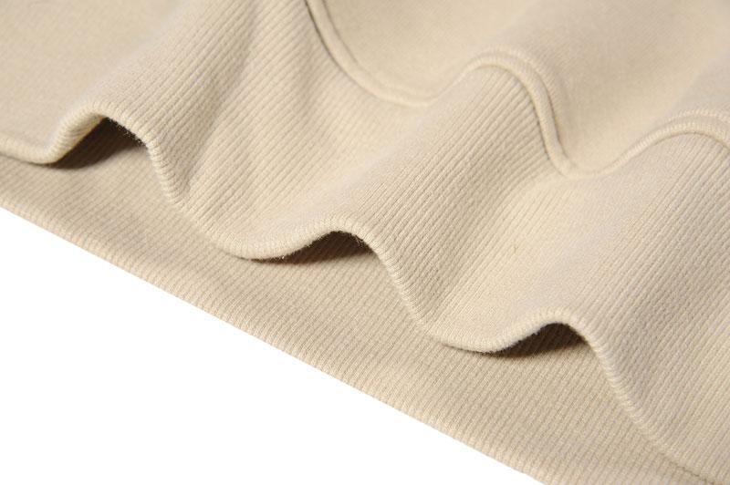 Zipper Sleeve Hoodies 12