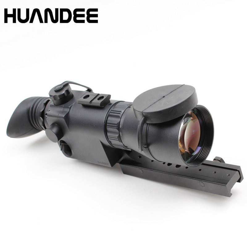 Mk350 50mm lens Gen1 monocular night vision riflescope night vision gun sight Weapon Scope hunting night scope