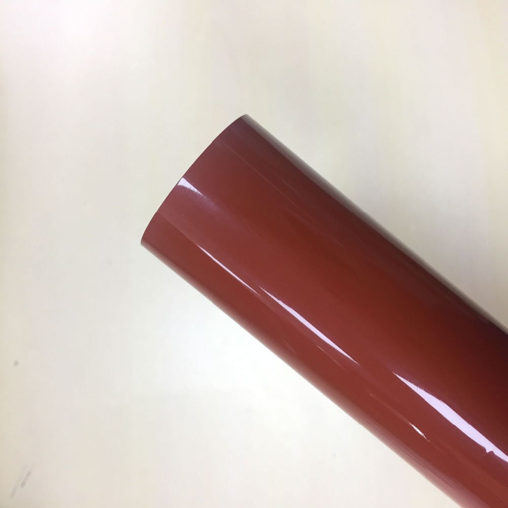 Japon matériau manchon de Film de fusion pour Kyocera TASKalfa 3050ci 4550ci 5550ci 6550ci