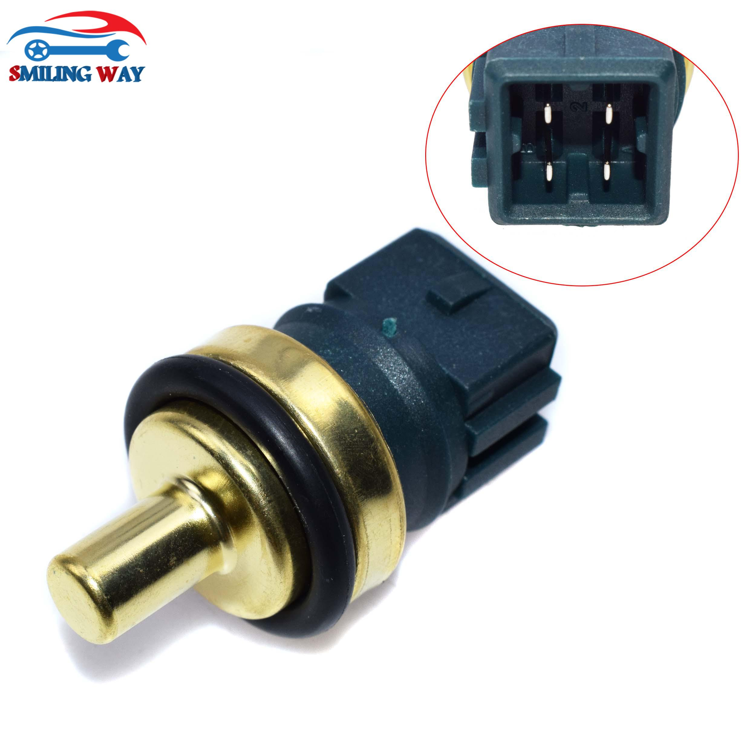 BRAND NEW COOLANT TEMPERATURE SENSOR VW AUDI 078919501B
