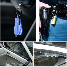 Car Emergency Rescue Tool Life Saving Hammer