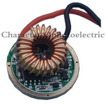 Cree XLamp XHP50 6V LED Driver 22MM DC7V-15V Input 2400mA Output 5Mode /1Mode /3Mode For Light Lamp