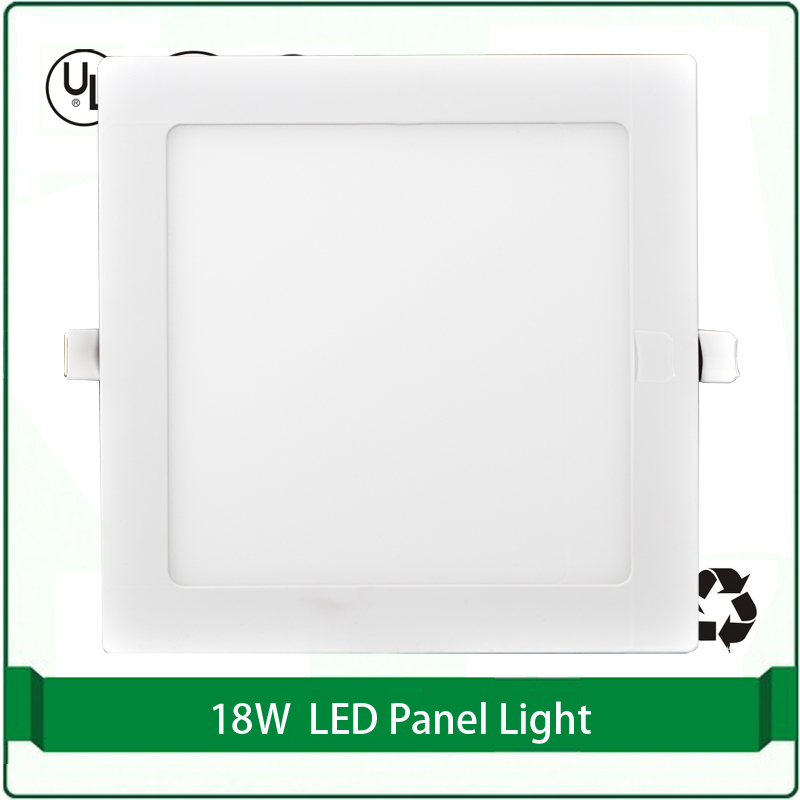 buy flat panel light 15w led light panel warm cold white white led ceiling panel ac85 265 saa light panel from reliable led 660nm