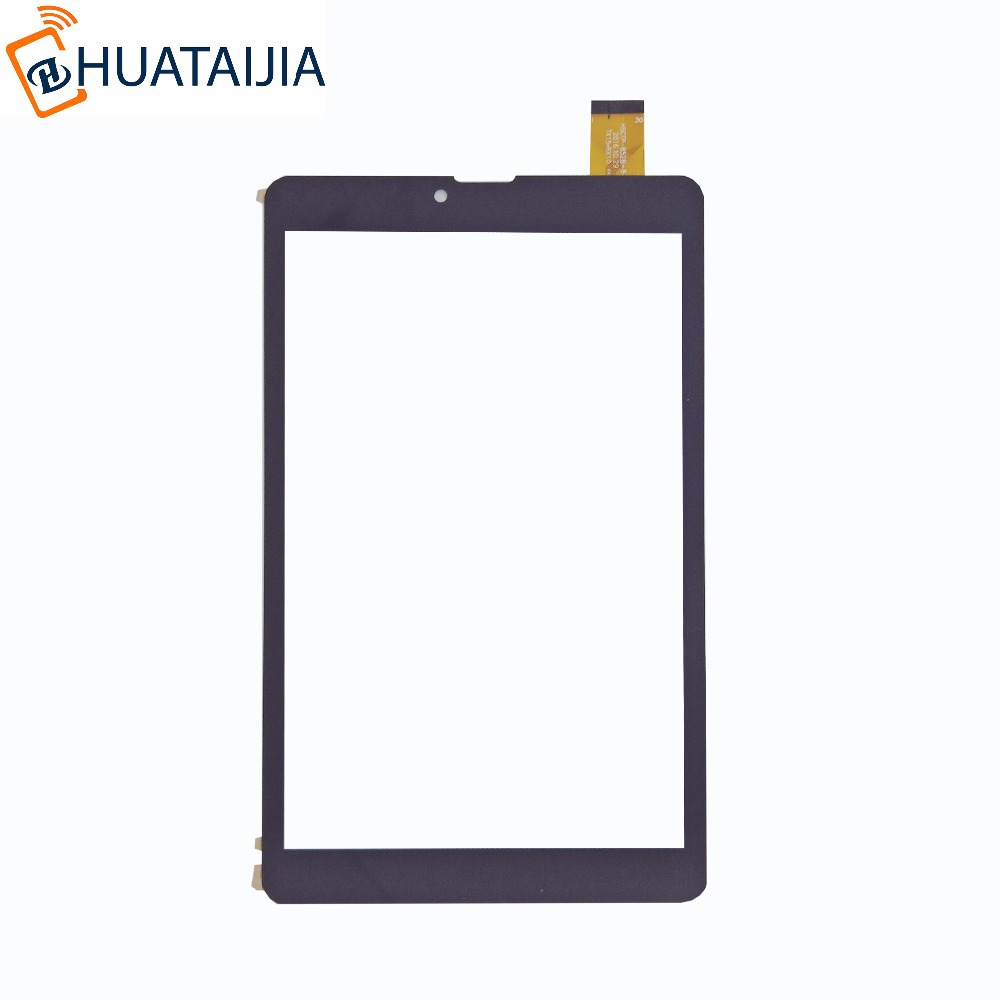 New Touch Panel digitizer For 8Digma Plane 8548S 3G PS8161PG Tablet Touch Screen Glass Sensor Replacement Free Shipping original 7 inch digma hit 3g ht7070mg tablet touch screen panel digitizer glass sensor replacement free shipping