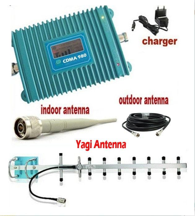 CDMA980 cell phone 850MHZ CDMA signal BOOSTER+13DB YAGI! MOBILE CDMA signal Amplifier, CDMA signal repeater with LCD displayCDMA980 cell phone 850MHZ CDMA signal BOOSTER+13DB YAGI! MOBILE CDMA signal Amplifier, CDMA signal repeater with LCD display