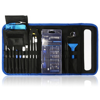 86 in 1 multitool screwdriver set multifunctional precision screwdriver bits computer mobile phone repair tools
