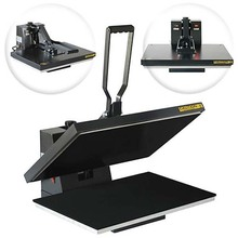 38 38cm CE Flat Simple Heat Press Machine
