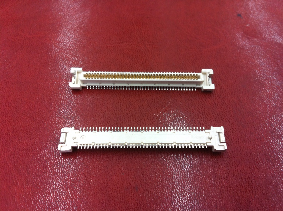 Board to board 80p female connector kel japan k2 in42patients gold plated fx18 80p 0 8sv