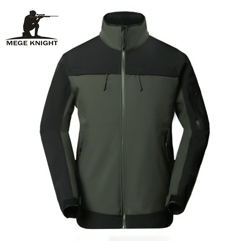 tactical jacket military clothing men's windbreakers army softshell windcheater