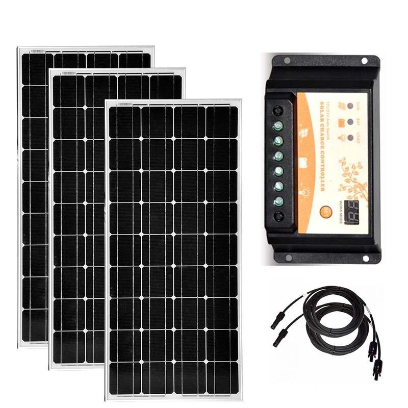6 Mm panneau solaire câble 2 x 5 m extensions avec connecteurs MC4 pour caravane bateau