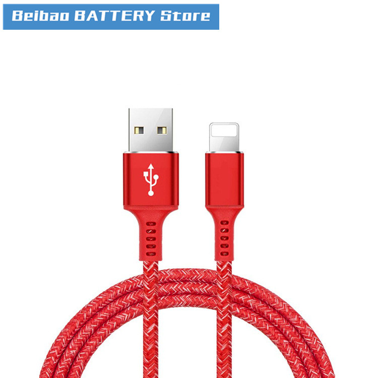 New 2A Fast Charging Line For Apple Data Line Iphone X Mobile Phone USB Charging Cable Universal Charging Line
