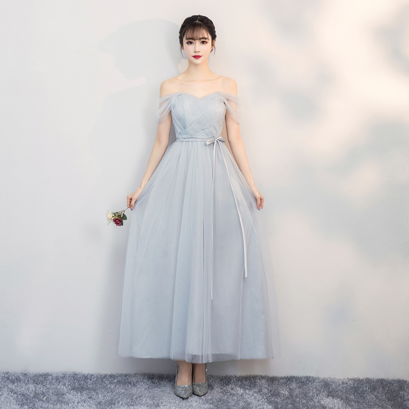 Wedding Party Dresses For Women  Formal Long Party Dress For  Woman Dresses For Party And Wedding  Empire Back Of Bandage