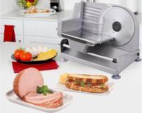 110 В/220 В 150 Вт Электрический Тесак ягненка нарезать мясо ломтики хлеба Hot Pot рабочего стола мясо резки