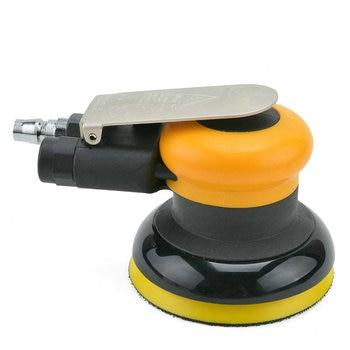 4 inch disc type pneumatic polishing machine 100mm pneumatic sander sand machine BD-0145