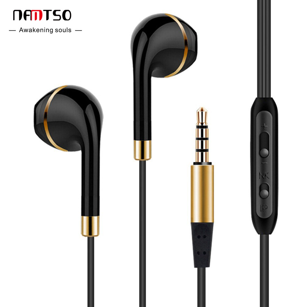 Headphones For Iphone S With Mic