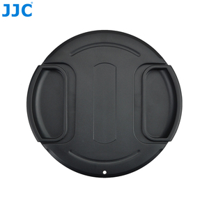 Image 2 - JJC caméra grande taille objectif bouchon 55mm 58mm 62mm 67mm 72mm 77mm 82mm 86mm 95mm 105mm protecteur