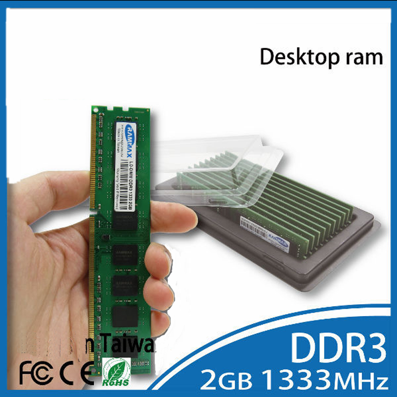 Desktop DDR3 Ram 2GB 4GB 8GB Memory LO DIMM1600Mhz PC3 12800 Non ECC 240pin/ CL11 high compatible all motherboard of PC Computer