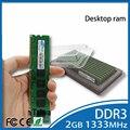 Escritorio DDR3 Ram 2GB | 4GB | 8 GB de memoria LO-DIMM1600Mhz PC3-12800 no-ECC 240pin/CL11 alta compatible todos placa base de computadora de la PC