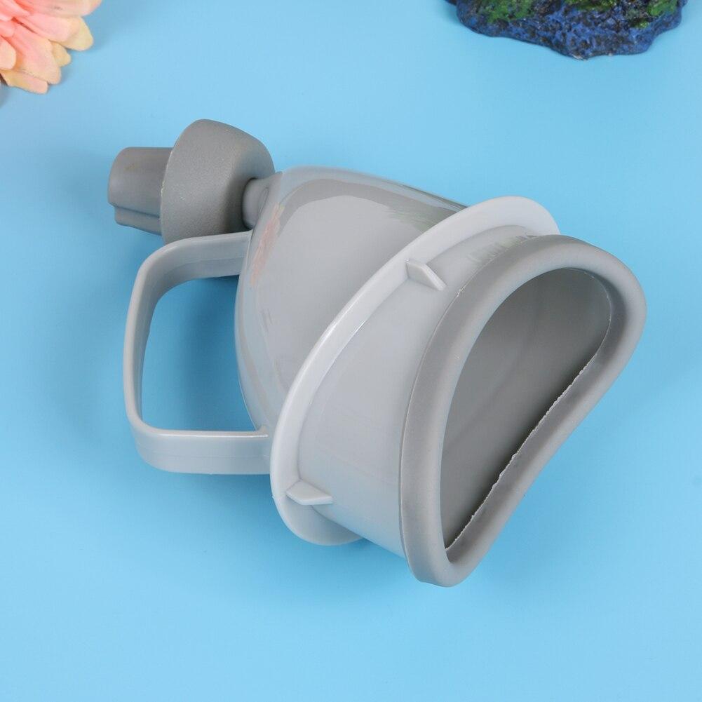 Portable multi-function Female Urinal Funnel - Female Urine Urination Device 4