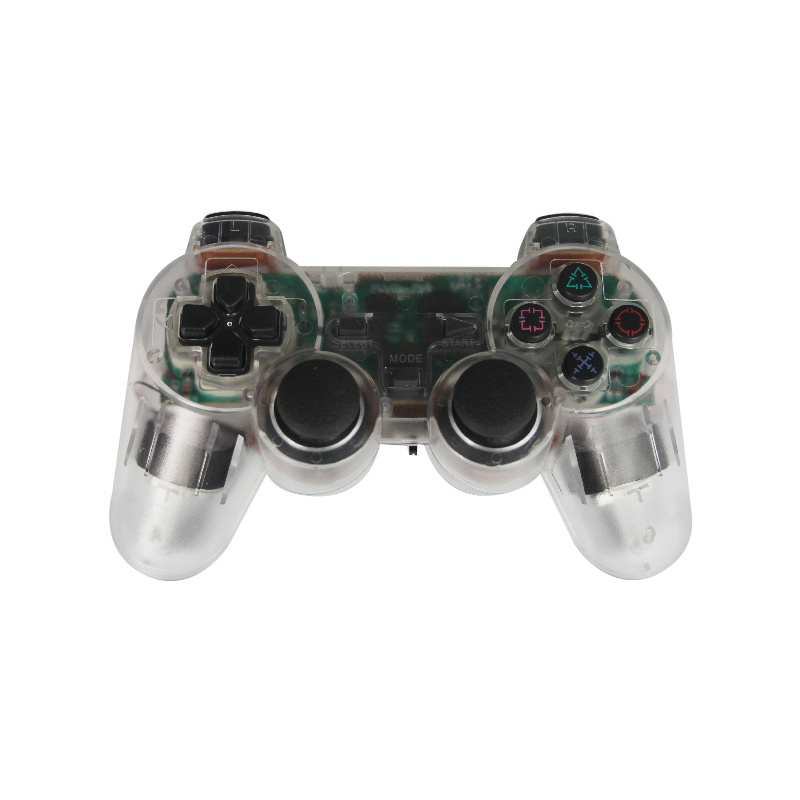 New Wireless Gamepad Joystick for PS2 Controller Playstation 2 Vibration Video Gaming Play Station for Sony PS2 Console Joypad