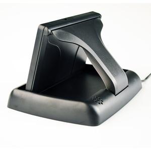 Image 5 - 4.3 Polegada monitor do carro estacionamento câmera reversa lcd tft hd display desktop/dobrável/espelho de vídeo pal/ntsc