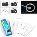 Pro ccd cmos sensor de polvo jalea limpiador kits de limpieza para canon nikon sony pentax samsung gropo dslr cámara