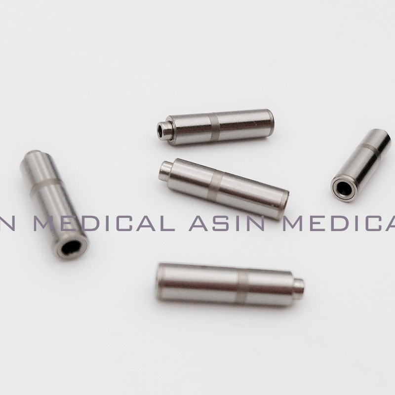 2016 new high quality 5 pcs X handpiece spindle Axis shaft handpiece accessories rotor Axis standard