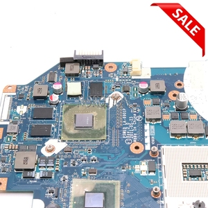 Image 4 - NOKOTION MBRCG02006 MBRCG02007 P5WE0 LA 6901P материнская плата для ноутбука Acer Aspire 5750 5750G MB.RCG02.006 DDR3 GT540M Полная проверка