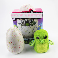 Electronic Pets Hatch Egg Hatchimals Egg Toys For Kids Smart Interactive Talking Toy Relieve Intelligent Baby