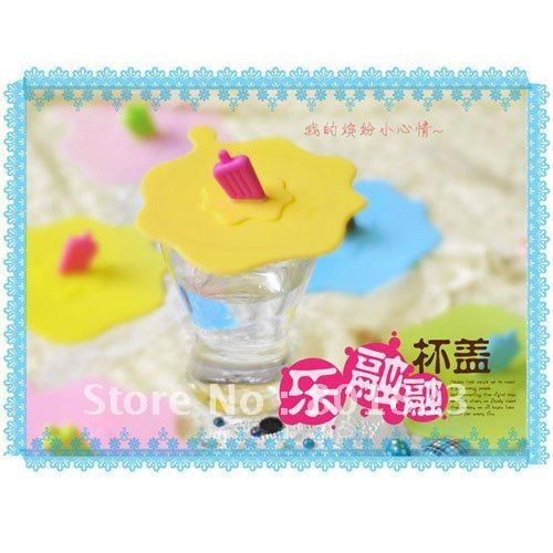 Free shipping-5pcs/lot,Silicon cover sealing lid,best-selling,(color same as picture)