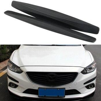 Universal Car Front/Rear/Bumper Anti-collision Strip Sticker for Opel Astra Corsa Insignia Astra Antara Meriva Zafira Corsa фото