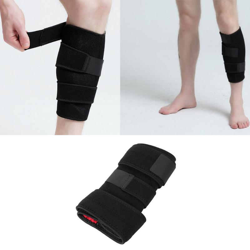 1Pcs Knee Pad Shield Football Volleyball Basketball Riding Cycling Sports Safety Leg Support Protect Guard Knee Brace Shin Pad