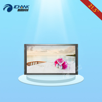 ZK215TN V59/21.5 inch 1920x1080 16:9 Widescreen BNC HDMI Metal Shell Embedded&Open Frame&Wall mounted Remote Control LCD Monitor