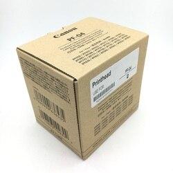 100% oryginalny nowy PF 04 PF04 PF 04 głowica drukująca głowica drukująca do Canon IPF650 IPF655 IPF680 IPF685 IPF750 IPF780 drukarka atramentowa części w Części drukarki od Komputer i biuro na
