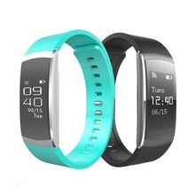Potino I6 Pro Smart Браслет Heart Rate Мониторы активности Фитнес трекер Смарт часы браслет Reloj inteligente для IOS
