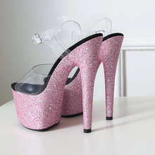 f24299305c Buy 7 inch heel and get free shipping on AliExpress.com