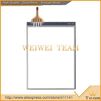 10pcs/lot Touchscreen LS037V7DW01 63Y0000380H Versio For New Symbol MC9000 MC9090 MC9060 Touch Screen Panel Digitizer Glass