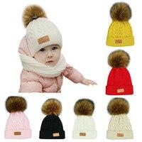 Pasgeboren Baby Breien Vest Winter Warm Baby Truien Jongens Meisjes Lange Mouw Kapmantel Jas Kids Uitloper Kleding Outfit 5