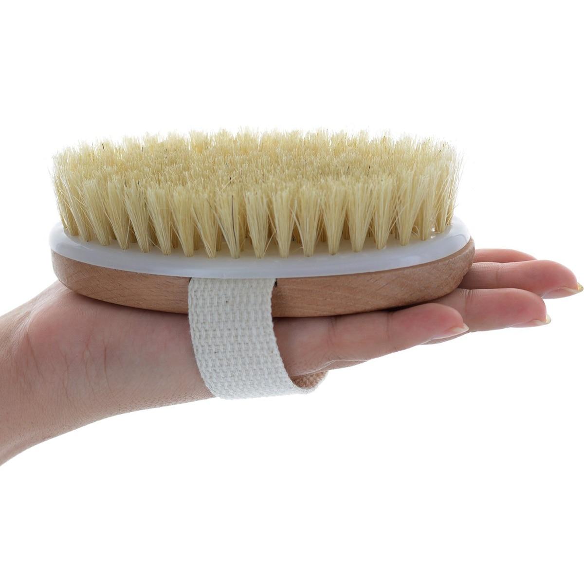 Image Result For Natural Bristle Skin Brush