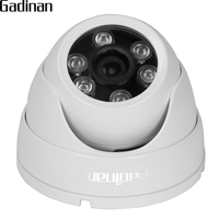 Gadinan ONVIF Metal Housing IP66 Wide Angle 2 8mm Lens 720P 960P 1080P VandalProof Anti Vandal