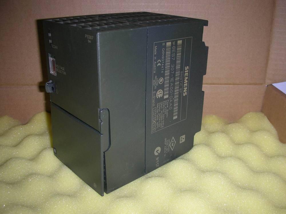 plc 6ES7307-1EA00-0AA0 6es7323 1bl00 0aa0 6es7 323 1bl00 0aa0 compatible smatic s7 300 plc fast shipping