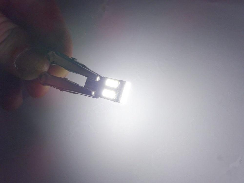 2х 6000K Ксеноновые Белый светодиод света парковка клиренс на Мицубиси ASX Лансер 9 10 Аутлендер Паджеро л200 Кольт Галант