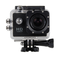 SJ4000 Action Camera Sports DV 2.0 inch Diving 30M Waterproof HD 1080P Extreme Helmet mini Camcorder Original SJ 4000 Cam #0808